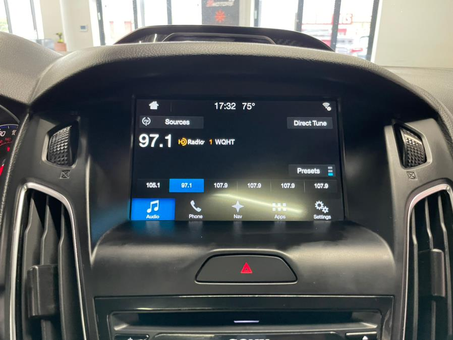 Used Ford Focus RS RS Hatch 2018   Jamaica 26 Motors. Hollis, New York