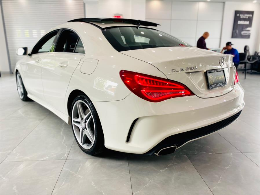 Used Mercedes-Benz CLA-Class 4dr Sdn CLA 250 4MATIC 2015   C Rich Cars. Franklin Square, New York