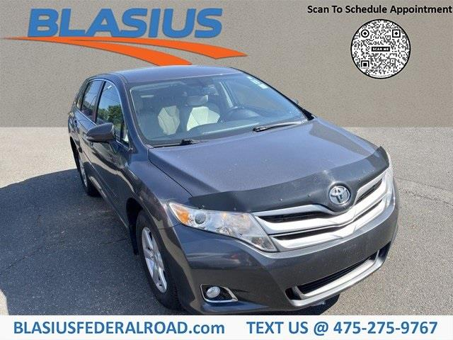 Used Toyota Venza XLE 2013 | Blasius Federal Road. Brookfield, Connecticut