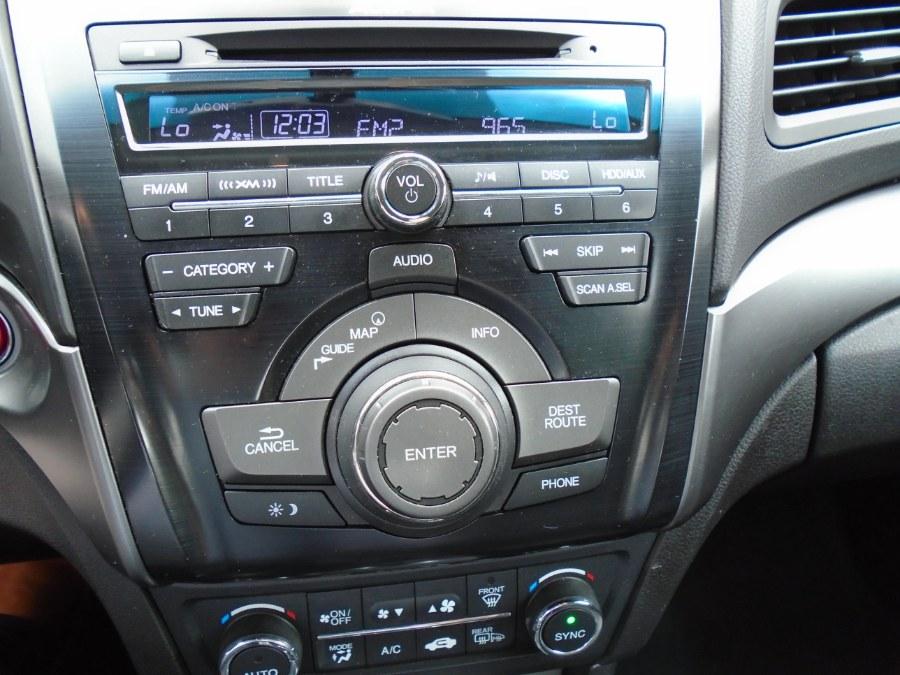 Used Acura ILX 4dr Sdn 2.0L Tech Pkg 2013   Jim Juliani Motors. Waterbury, Connecticut