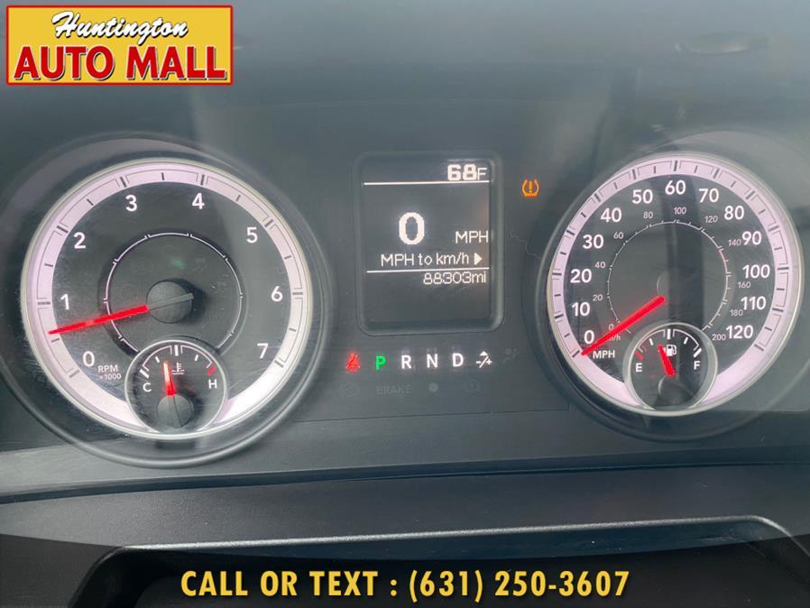"Used Ram 1500 4WD Quad Cab 140.5"" Express 2013 | Huntington Auto Mall. Huntington Station, New York"