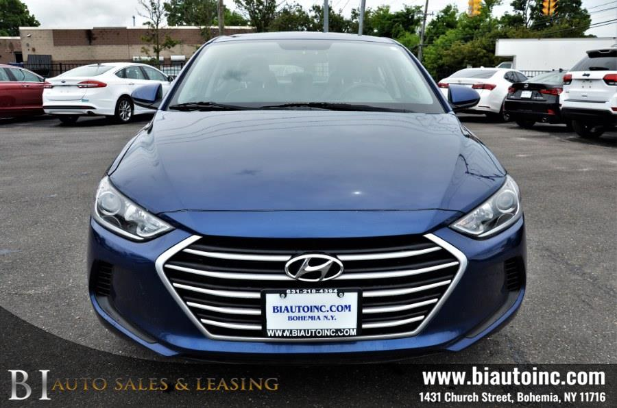 Used Hyundai Elantra SE 2.0L Auto (Alabama) 2018 | B I Auto Sales. Bohemia, New York
