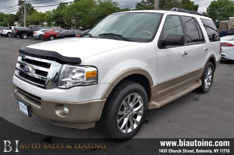 Used Ford Expedition 4WD 4dr XLT 2013 | B I Auto Sales. Bohemia, New York
