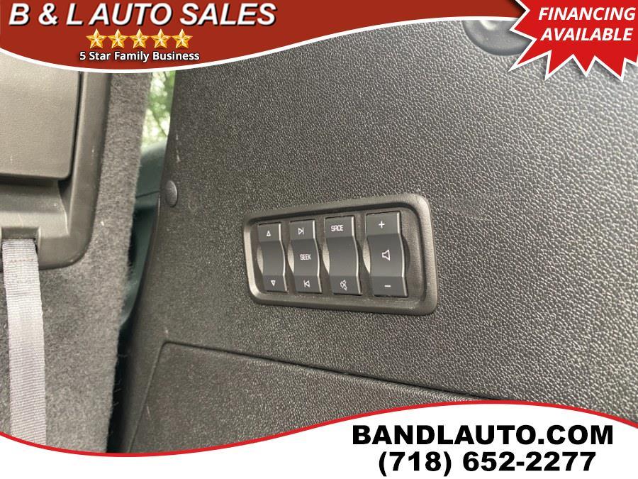 Used GMC Acadia AWD 4dr Denali 2016   B & L Auto Sales LLC. Bronx, New York