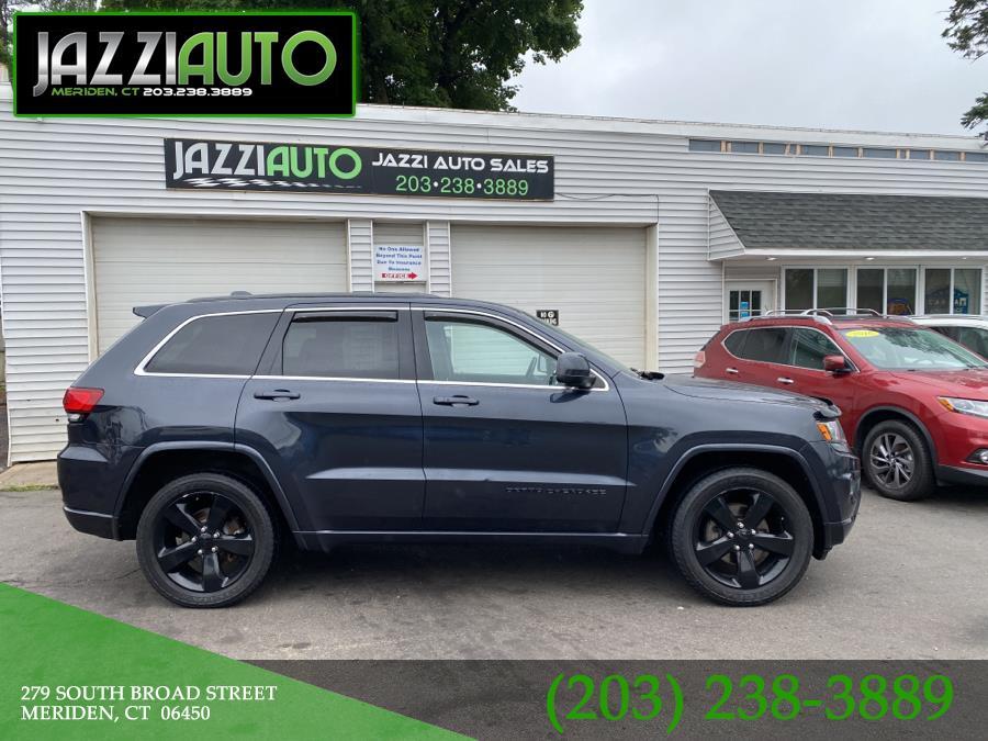 Used 2015 Jeep Grand Cherokee in Meriden, Connecticut   Jazzi Auto Sales LLC. Meriden, Connecticut