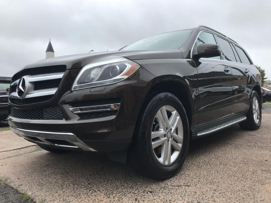 Used 2016 Mercedes-Benz GL in Hartford, Connecticut | Lex Autos LLC. Hartford, Connecticut