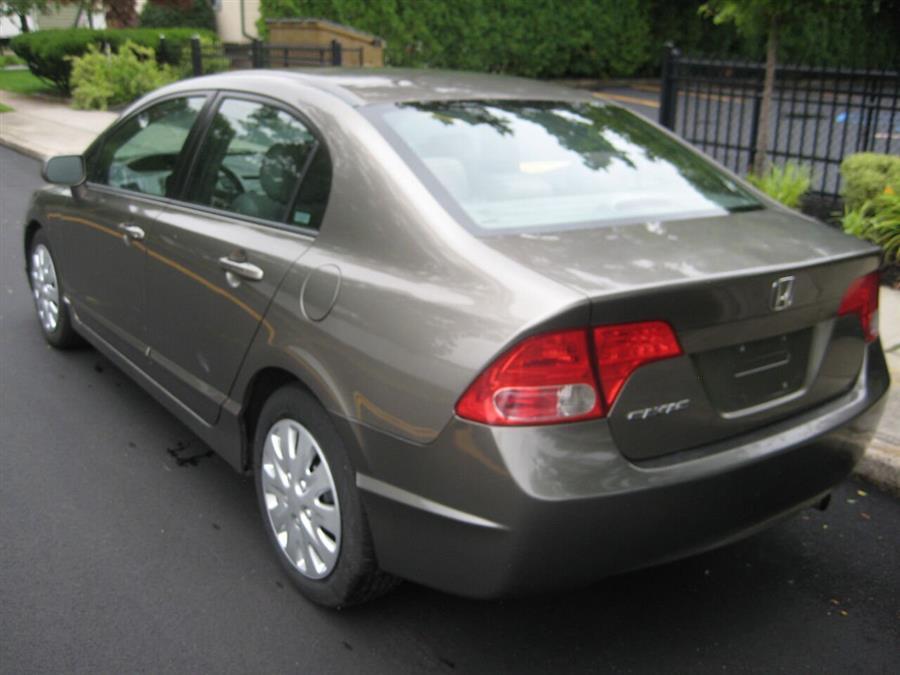 Used Honda Civic LX 4dr Sedan 5A 2008 | Rite Choice Auto Inc.. Massapequa, New York
