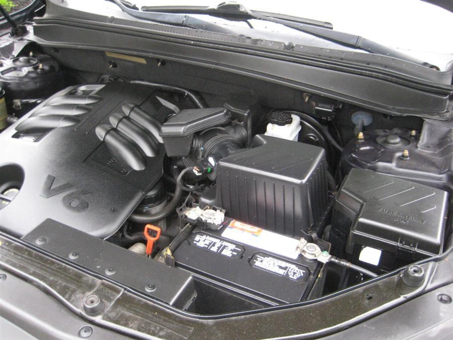 Used Hyundai Santa Fe Limited 4dr SUV 2009 | Rite Choice Auto Inc.. Massapequa, New York