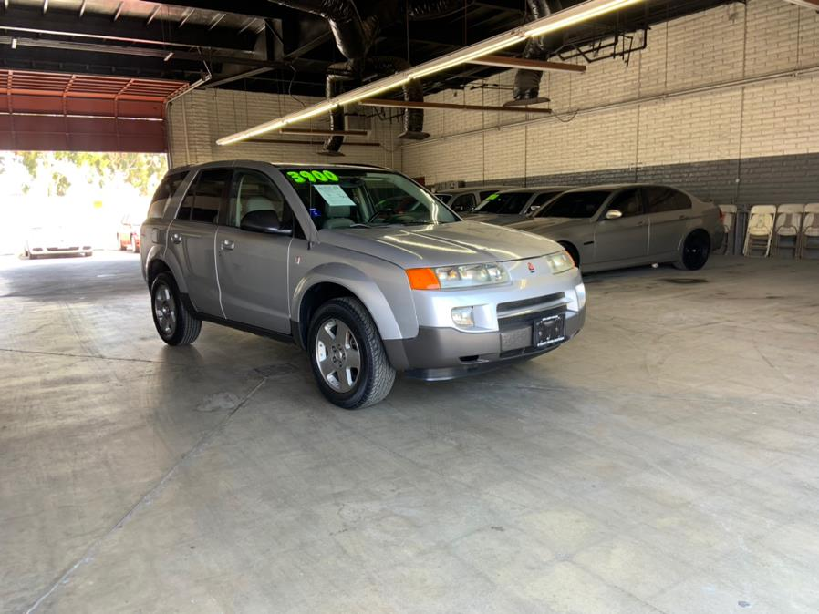Used 2004 Saturn VUE in Garden Grove, California | U Save Auto Auction. Garden Grove, California