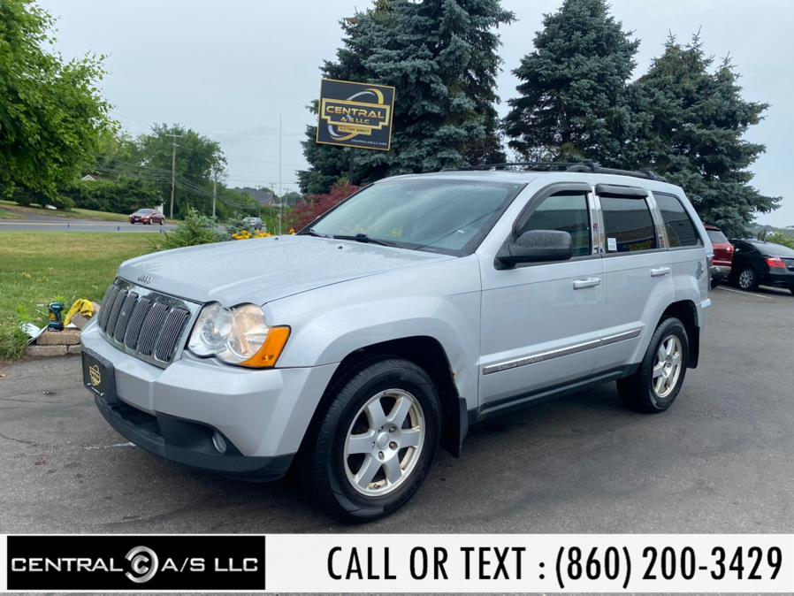 Used Jeep Grand Cherokee 4WD 4dr Laredo 2010   Central A/S LLC. East Windsor, Connecticut