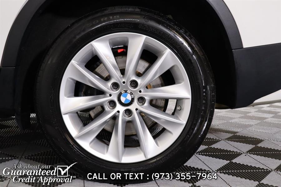 Used BMW X3 xDrive28i 2013 | City Motor Group Inc.. Haskell, New Jersey