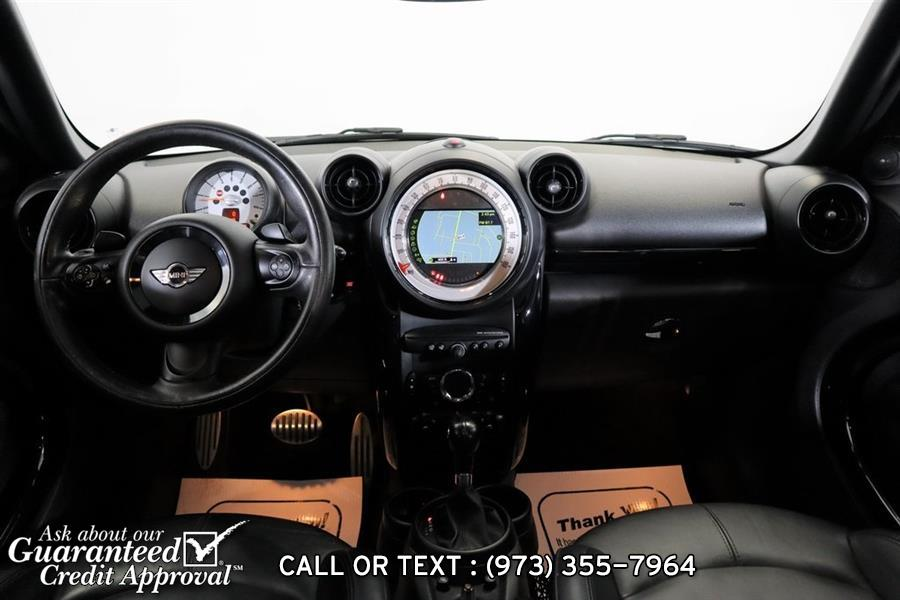Used Mini Cooper s Countryman Base 2014 | City Motor Group Inc.. Haskell, New Jersey