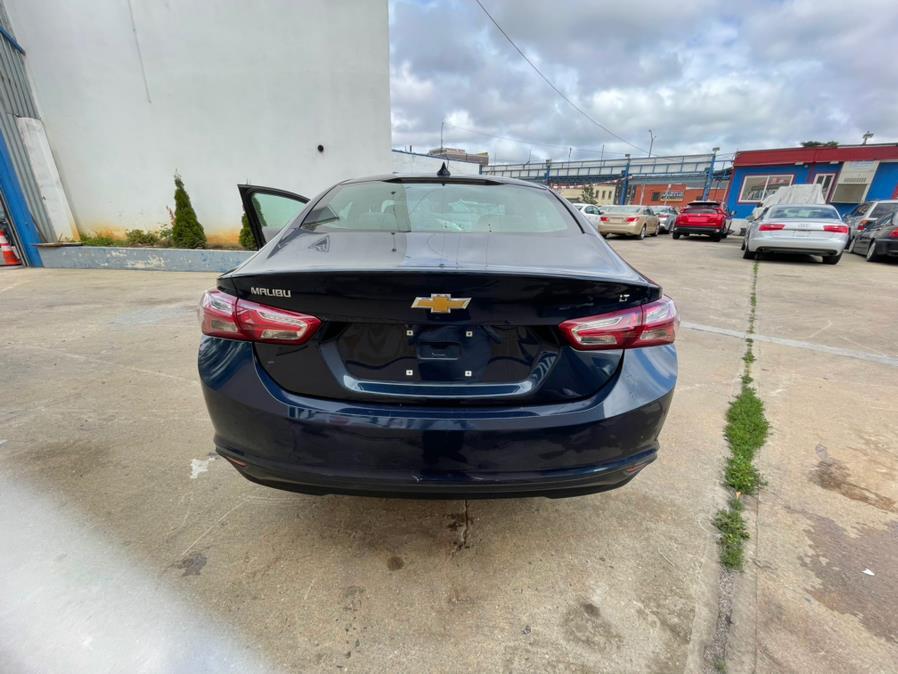 Used Chevrolet Malibu 4dr Sdn LT 2021 | Brooklyn Auto Mall LLC. Brooklyn, New York