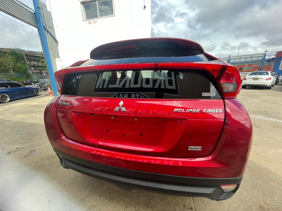 Used Mitsubishi Eclipse Cross LE S-AWC 2018 | Brooklyn Auto Mall LLC. Brooklyn, New York
