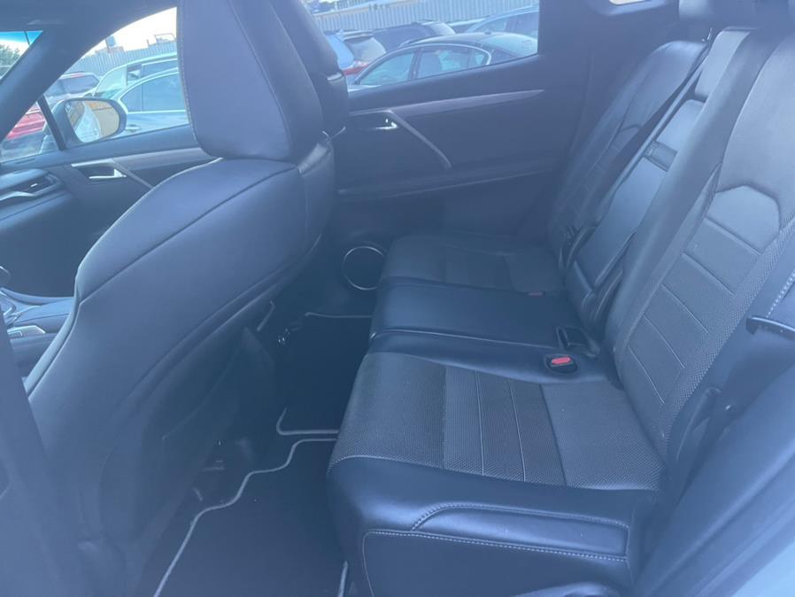 Used Lexus RX 350 AWD 4dr F Sport 2016 | Brooklyn Auto Mall LLC. Brooklyn, New York