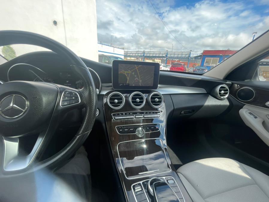 Used Mercedes-Benz C-Class 4dr Sdn C 300 Sport RWD 2015   Brooklyn Auto Mall LLC. Brooklyn, New York