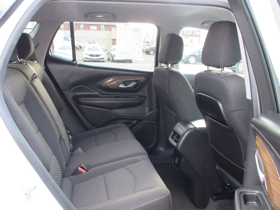 Used GMC Terrain FWD 4dr SLE 2018 | Route 27 Auto Mall. Linden, New Jersey