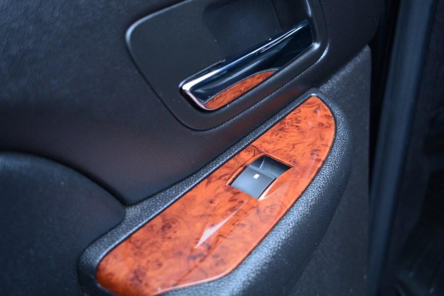 Used GMC Yukon 4WD 4dr 1500 SLT 2012 | Longmeadow Motor Cars. ENFIELD, Connecticut