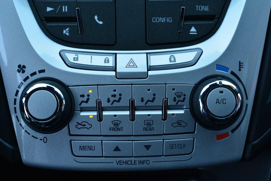 Used Chevrolet Equinox FWD 4dr LT w/1LT 2015   Longmeadow Motor Cars. ENFIELD, Connecticut