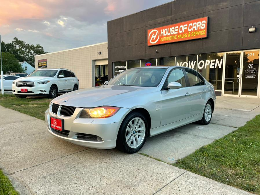Used 2007 BMW 3 Series in Meriden, Connecticut | House of Cars CT. Meriden, Connecticut
