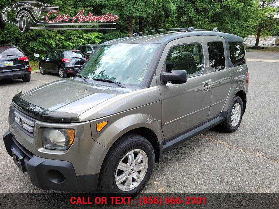 Used Honda Element 4WD 5dr Auto EX 2008 | Carr Automotive. Delran, New Jersey