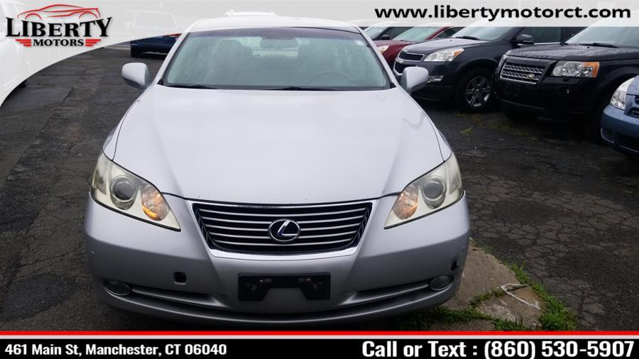 Used Lexus ES 350 4dr Sdn 2007 | Liberty Motors. Manchester, Connecticut