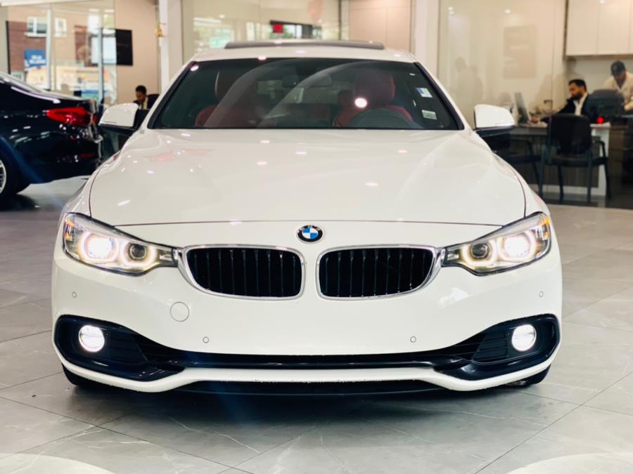 Used BMW 4 Series 430i Gran Coupe 2019   C Rich Cars. Franklin Square, New York