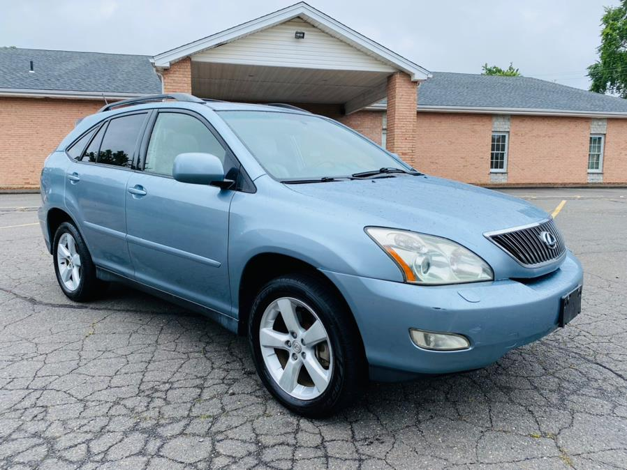 2004 Lexus RX 330 4dr SUV, available for sale in New Britain, CT