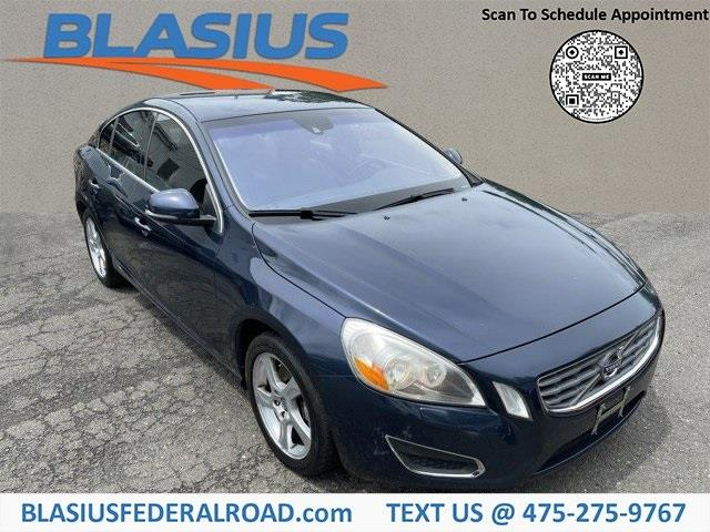 Used Volvo S60 T5 2012 | Blasius Federal Road. Brookfield, Connecticut