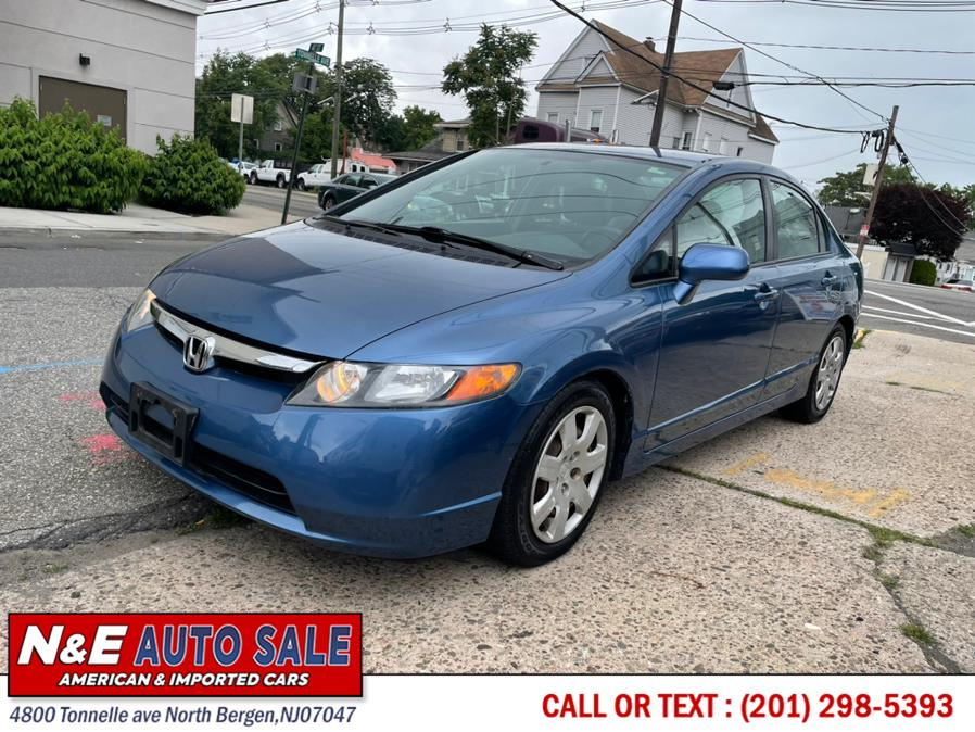 2008 Honda Civic LX photo