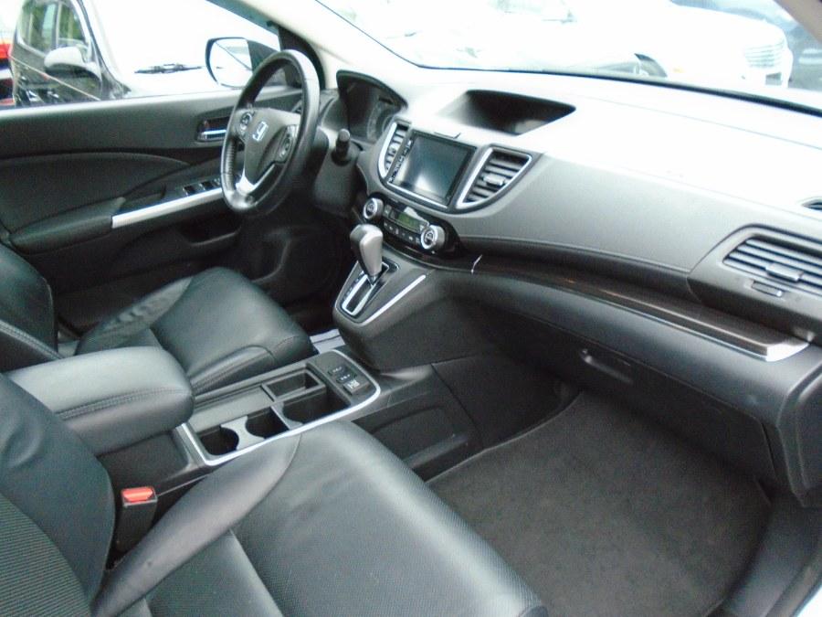 Used Honda CR-V EXL 2015 | Jim Juliani Motors. Waterbury, Connecticut
