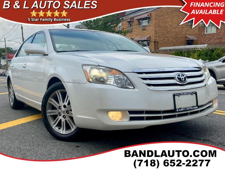 Used 2005 Toyota Avalon in Bronx, New York | B & L Auto Sales LLC. Bronx, New York