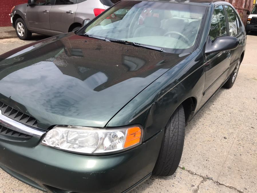 Used 2001 Nissan Altima in Corona, New York | Raymonds Cars Inc. Corona, New York