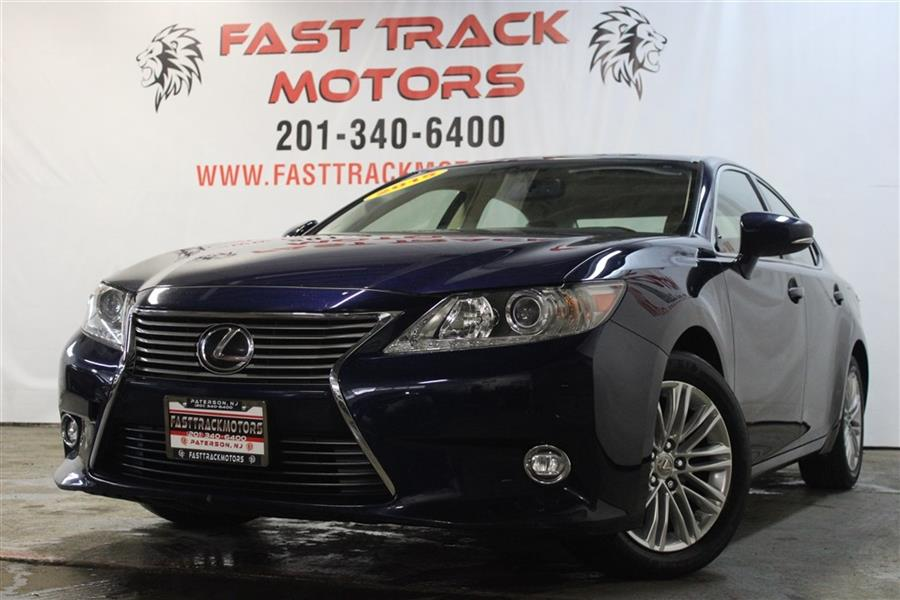 Used Lexus Es 350 2015 | Fast Track Motors. Paterson, New Jersey