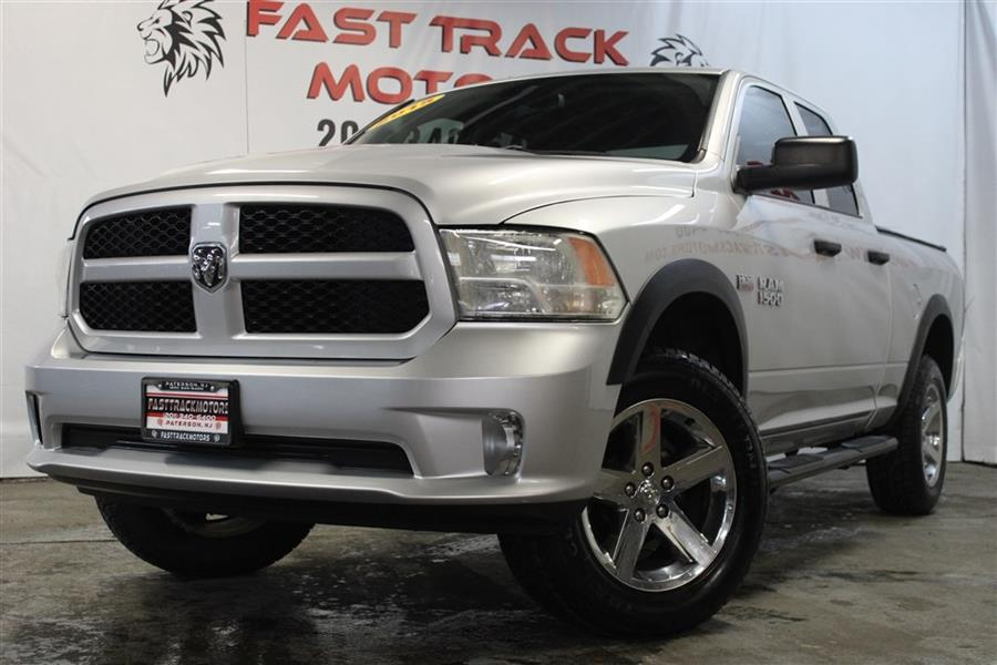 Used Ram 1500 ST 2015 | Fast Track Motors. Paterson, New Jersey
