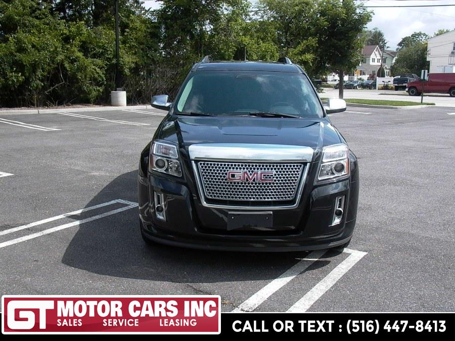 2014 GMC Terrain AWD 4dr Denali, available for sale in Bellmore, NY