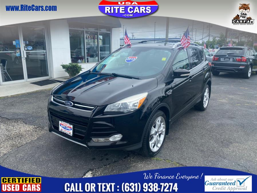 Used 2013 Ford Escape in Lindenhurst, New York | Rite Cars, Inc. Lindenhurst, New York