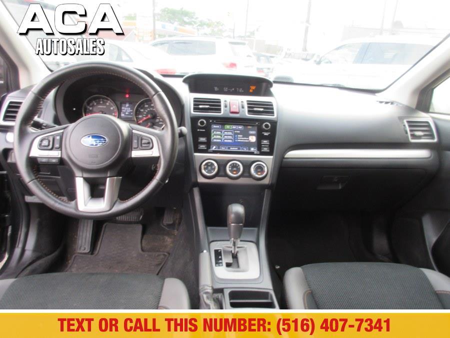 Used Subaru Crosstrek 2.0i Premium CVT 2017   ACA Auto Sales. Lynbrook, New York