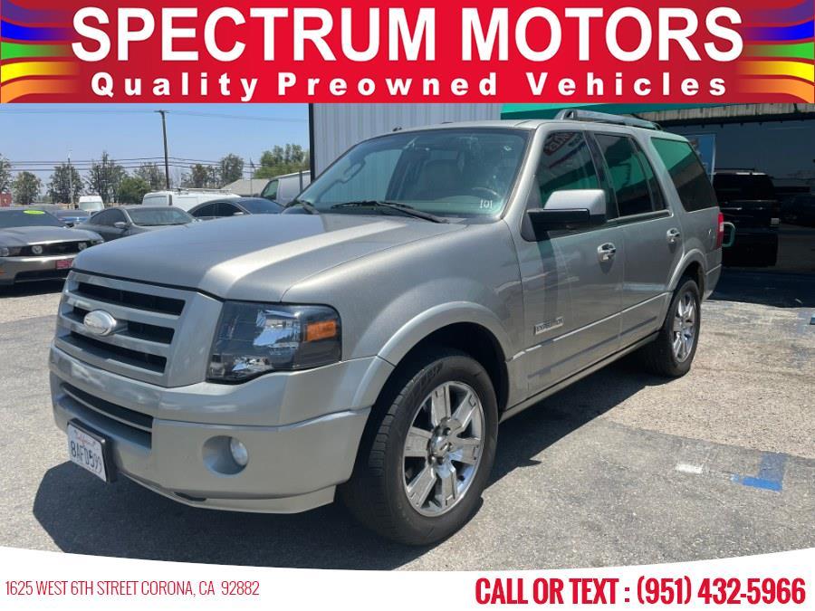 Used 2008 Ford Expedition in Corona, California | Spectrum Motors. Corona, California