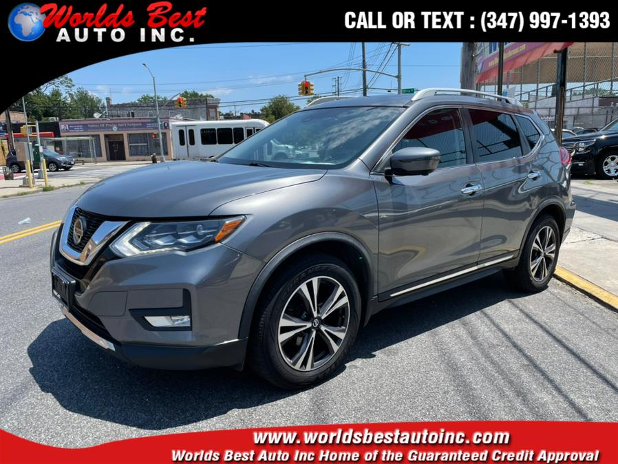 Used 2018 Nissan Rogue in Brooklyn, New York