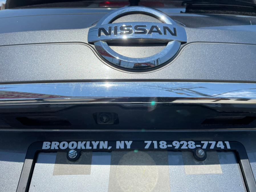 2018 Nissan Rogue AWD SL, available for sale in Brooklyn, NY