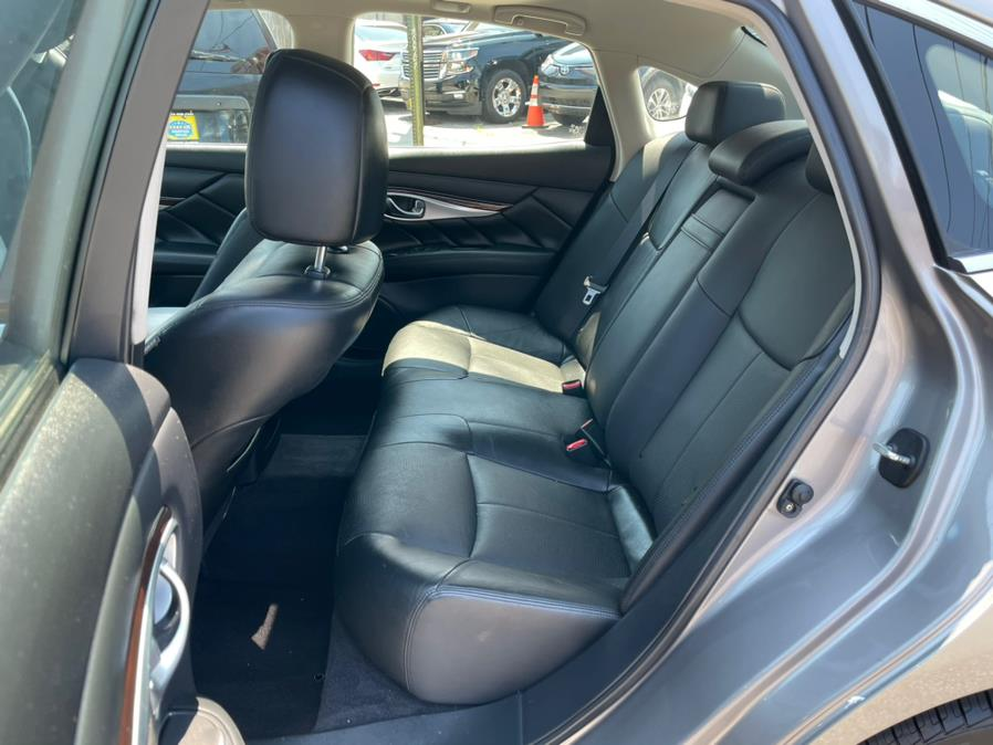 2011 INFINITI M37 4dr Sdn AWD, available for sale in Brooklyn, NY