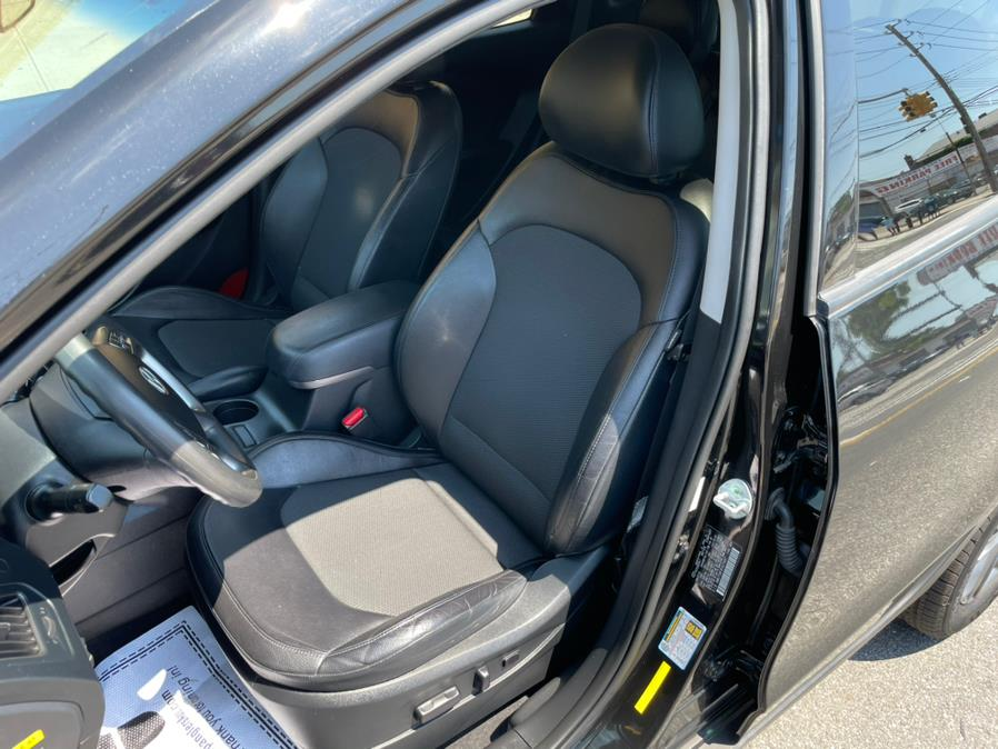 2015 Hyundai Tucson 4dr GLS, available for sale in Brooklyn, NY