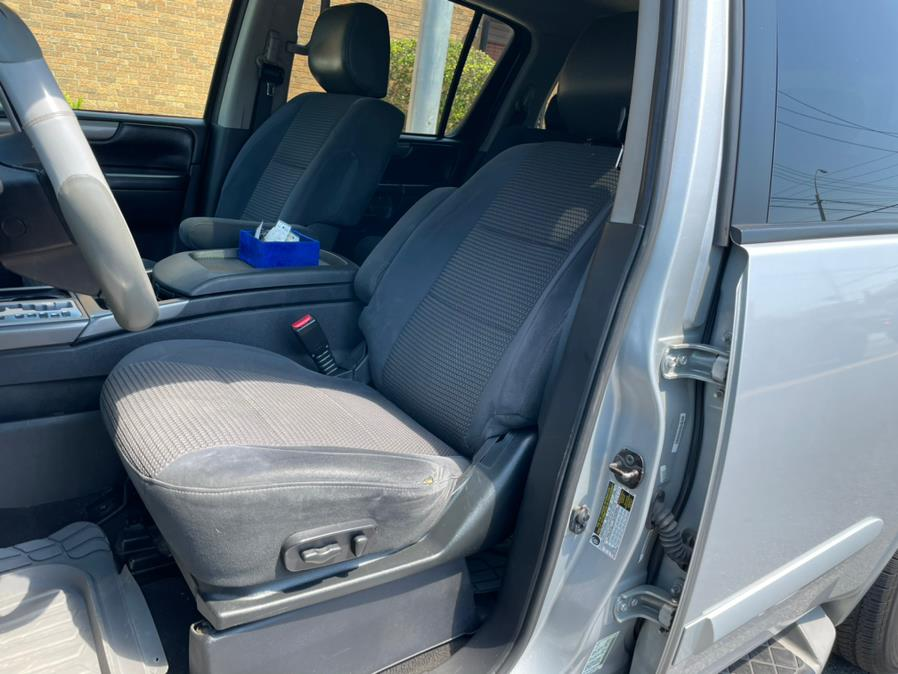 2010 Nissan Armada 4WD 4dr SE, available for sale in Brooklyn, NY