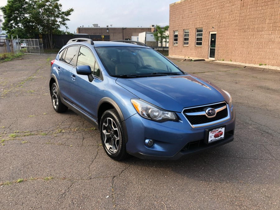 Used Subaru XV Crosstrek 5dr CVT 2.0i Premium 2015 | Ledyard Auto Sale LLC. Hartford , Connecticut