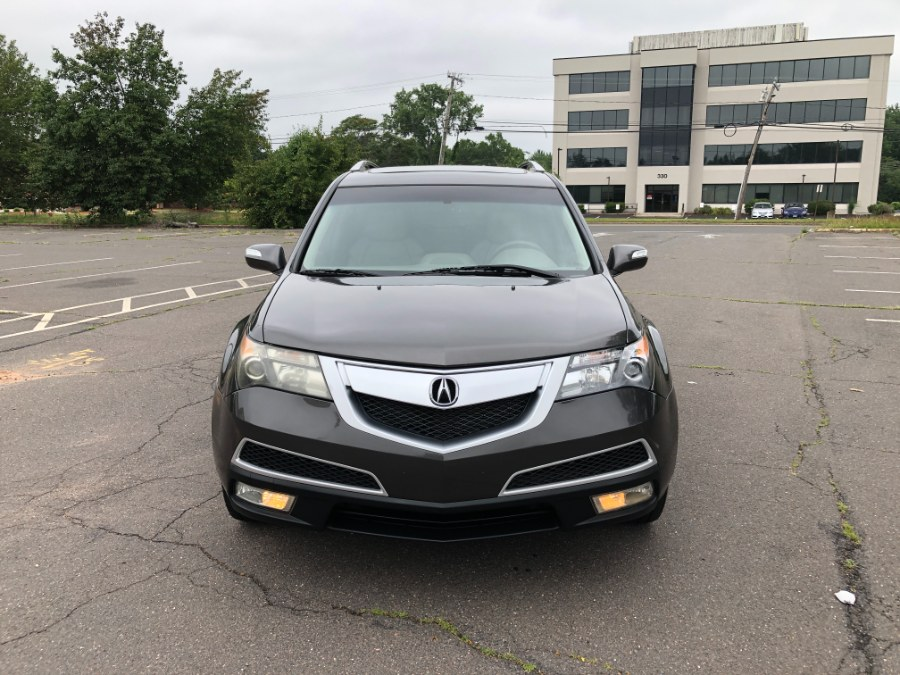 Used Acura MDX AWD 4dr Technology Pkg 2010 | Ledyard Auto Sale LLC. Hartford , Connecticut