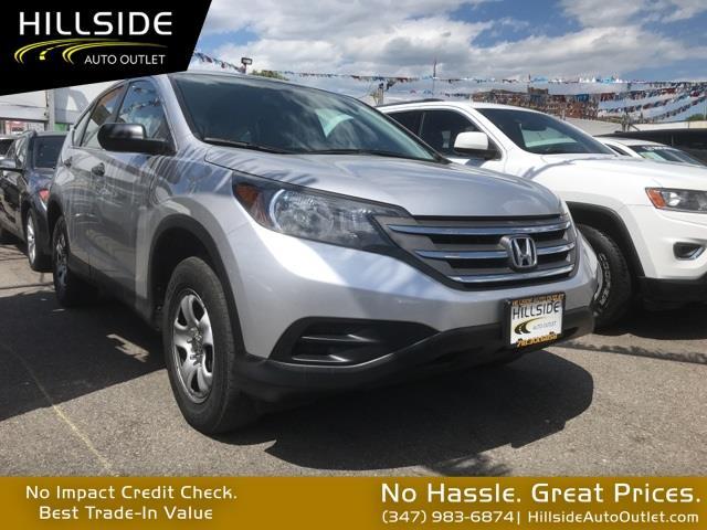 Used Honda Cr-v LX 2014 | Hillside Auto Outlet. Jamaica, New York