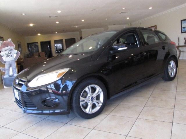 Used 2014 Ford Focus in Placentia, California | Auto Network Group Inc. Placentia, California