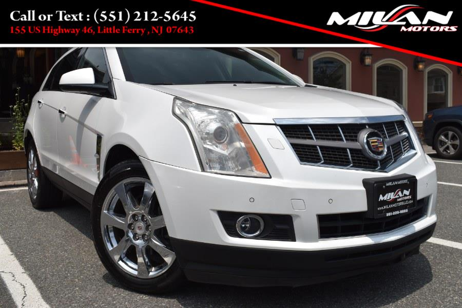 Used Cadillac SRX AWD 4dr Performance Collection 2012 | Milan Motors. Little Ferry , New Jersey