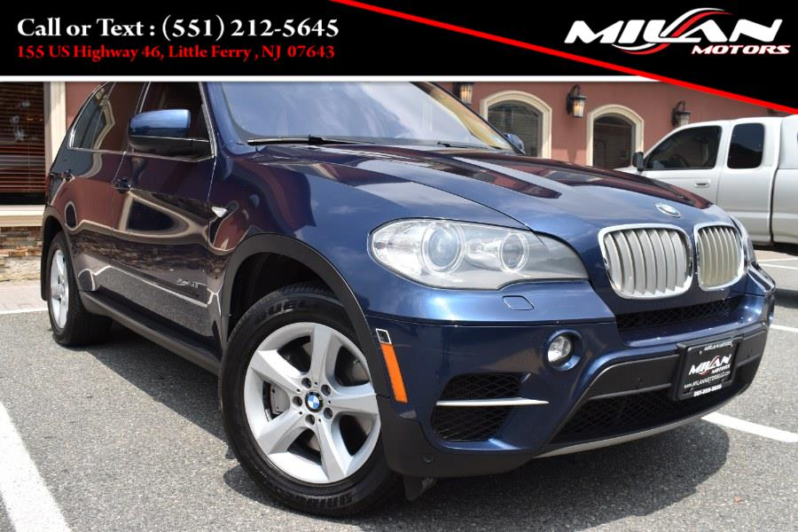 Used BMW X5 AWD 4dr 50i 2012 | Milan Motors. Little Ferry , New Jersey